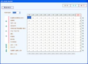 松が丘助産院の業務日報(日報3)